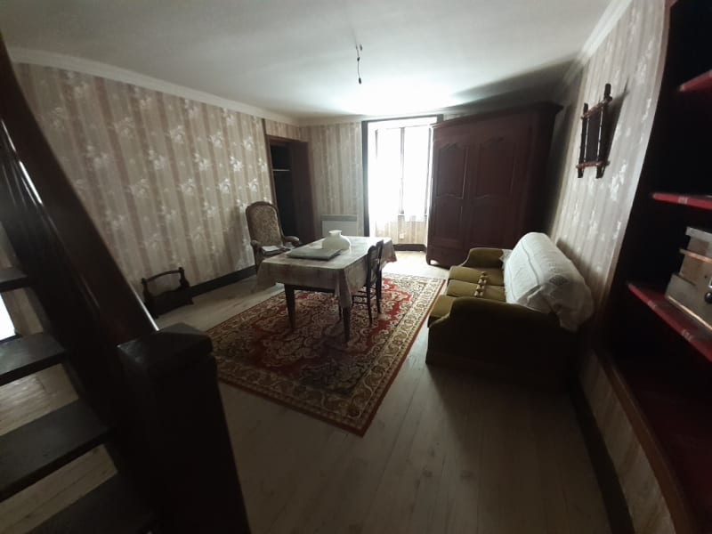 Vente maison / villa Passenans 70000€ - Photo 3