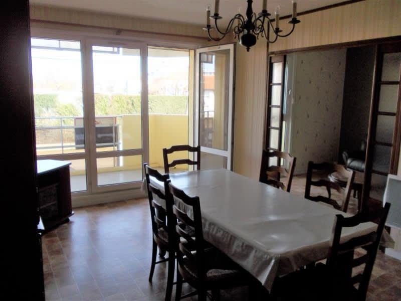 Vente appartement Le coteau 110000€ - Photo 3