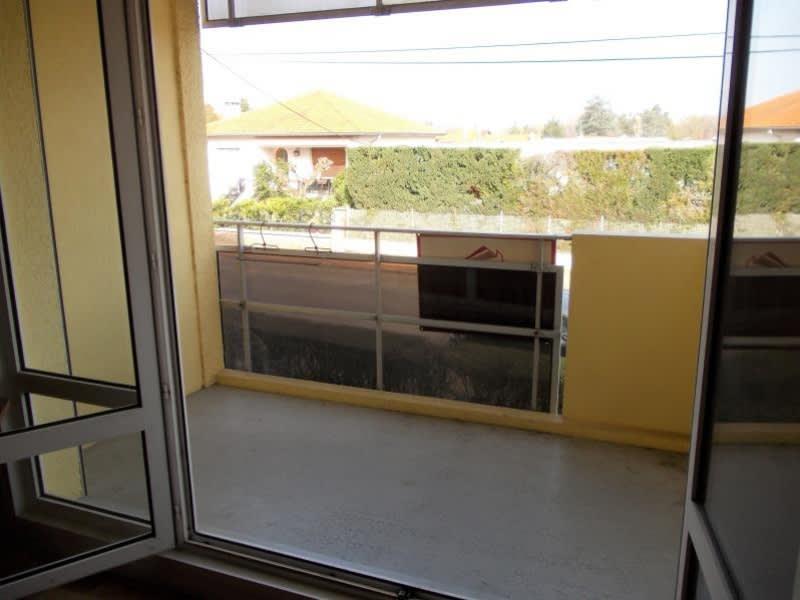 Vente appartement Le coteau 110000€ - Photo 6
