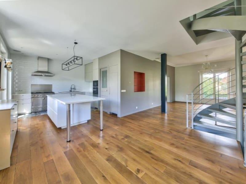 Vente maison / villa St germain en laye 1580000€ - Photo 1