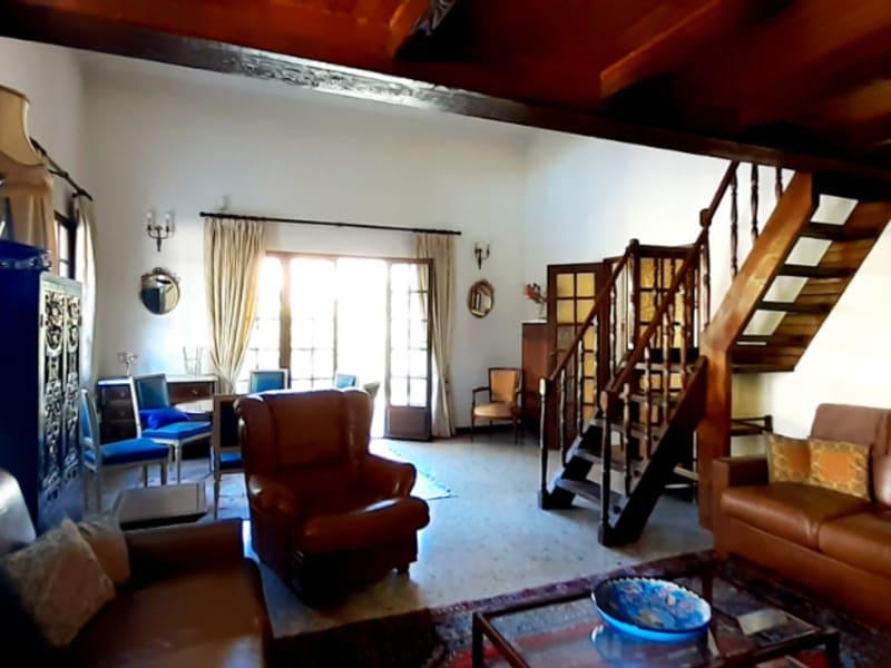 Vente maison / villa Cabries 650000€ - Photo 4