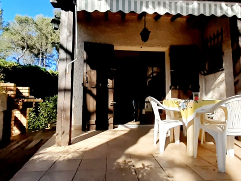 Vente maison / villa Cabries 650000€ - Photo 10