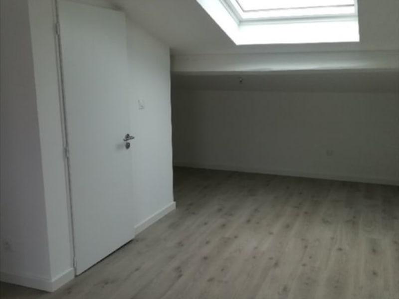 Rental apartment Decines charpieu 473€ CC - Picture 2