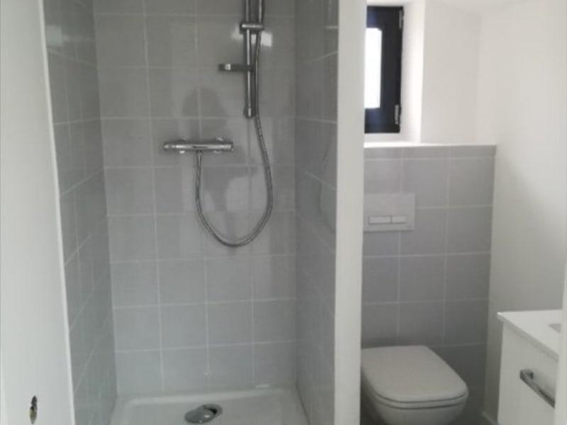 Rental apartment Decines charpieu 473€ CC - Picture 3