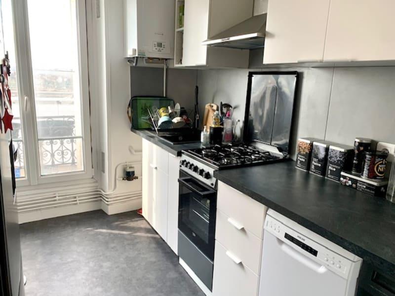 Vente appartement Villeneuve saint georges 168000€ - Photo 2