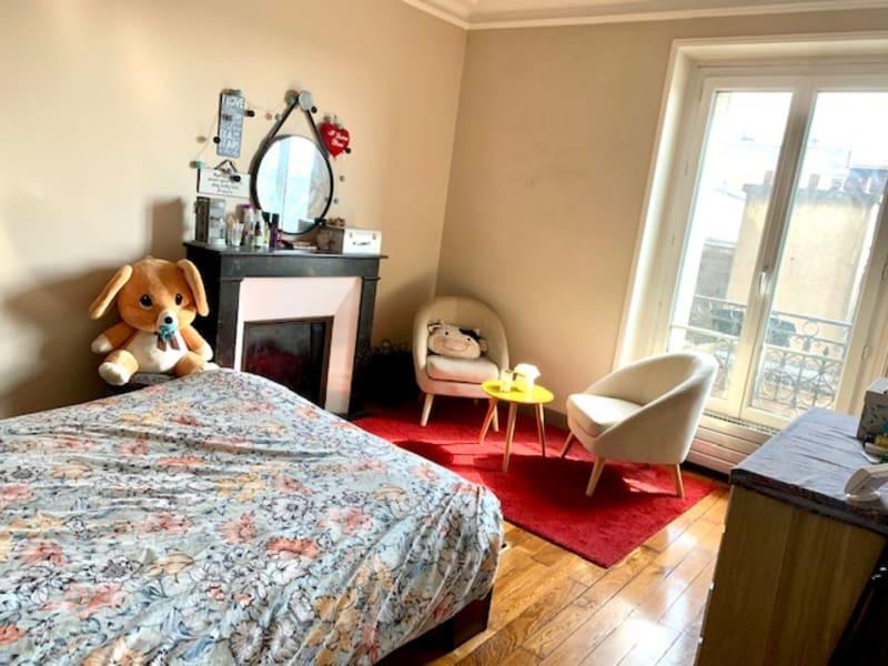 Vente appartement Villeneuve saint georges 168000€ - Photo 3