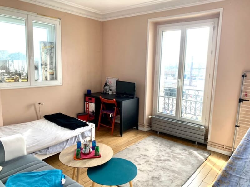 Vente appartement Villeneuve saint georges 168000€ - Photo 4