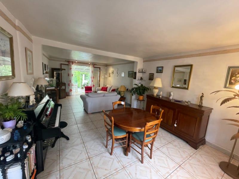 Vente maison / villa Sarcelles 382000€ - Photo 2