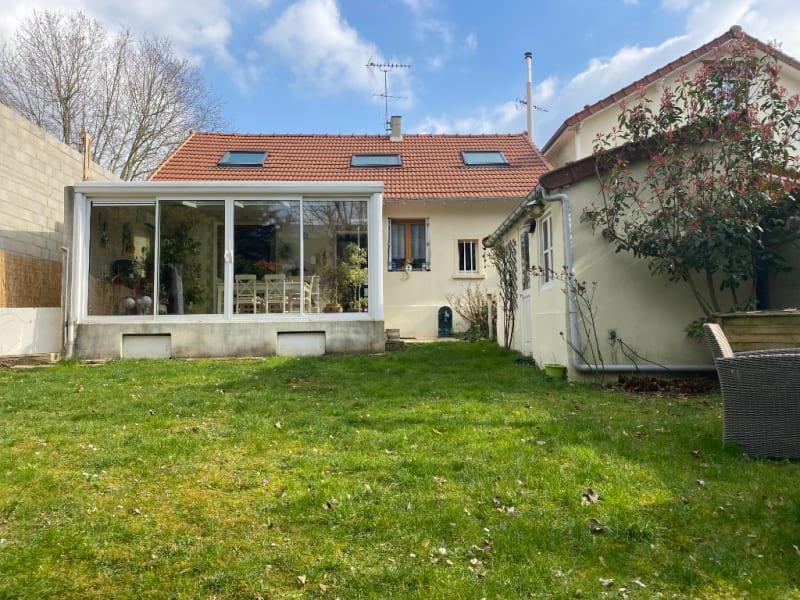 Vente maison / villa Sarcelles 382000€ - Photo 12
