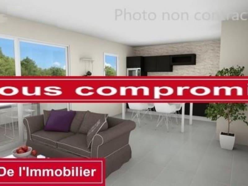 Sale apartment Bouxwiller 116800€ - Picture 1