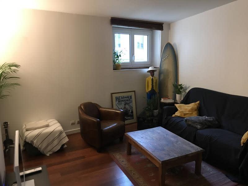 Vente appartement Bordeaux 230000€ - Photo 10