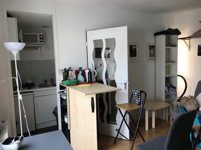 Rental apartment Bordeaux 465€ CC - Picture 1