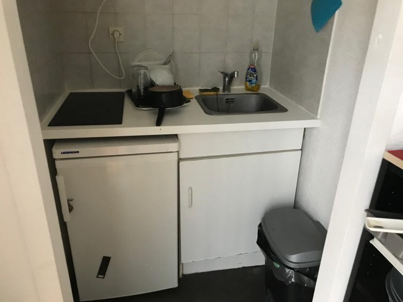 Rental apartment Bordeaux 465€ CC - Picture 2