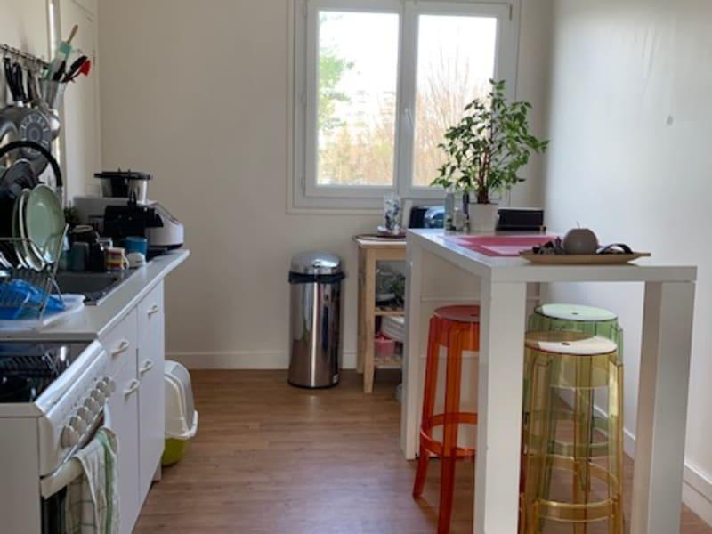 Venta  apartamento Marly le roi 249000€ - Fotografía 3