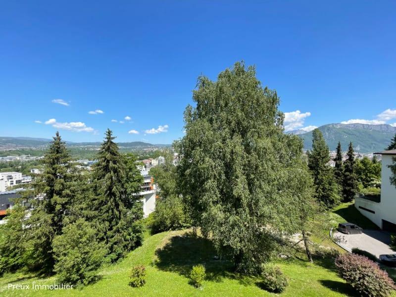 Sale apartment Cran gevrier 362000€ - Picture 1