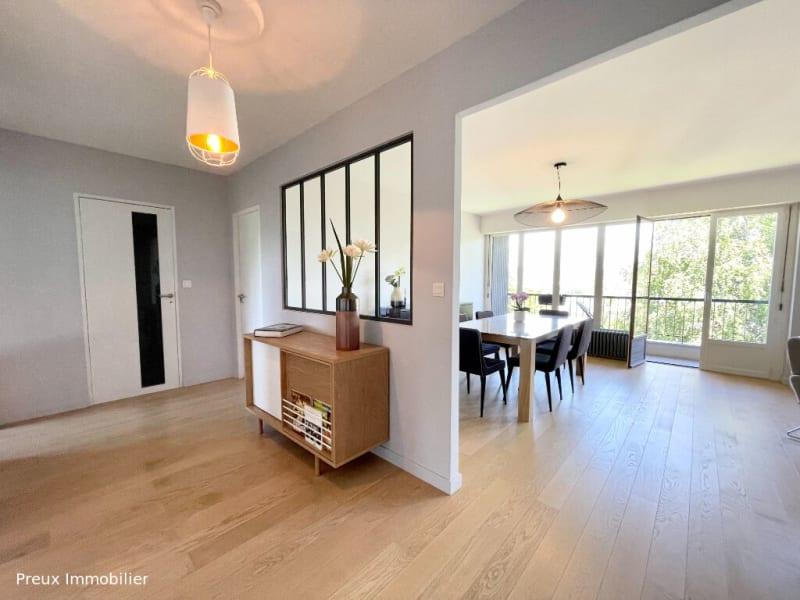 Sale apartment Cran gevrier 362000€ - Picture 2