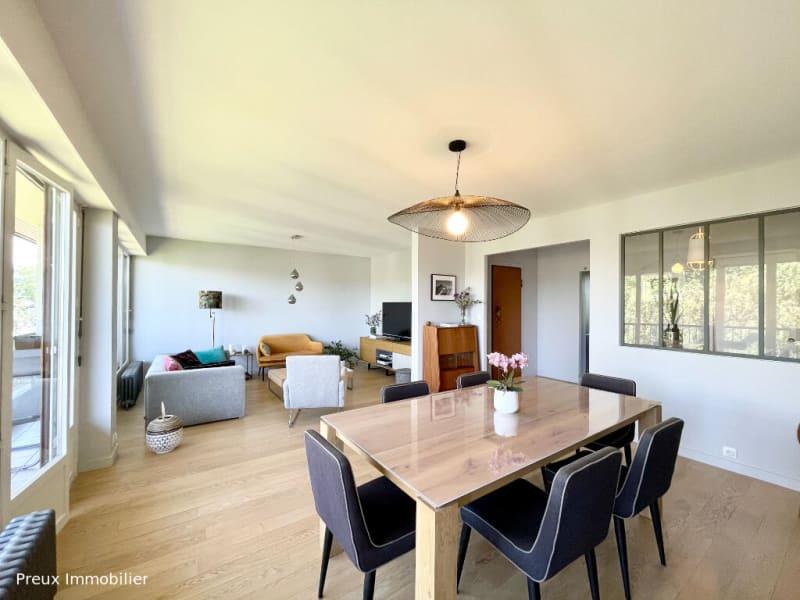 Sale apartment Cran gevrier 362000€ - Picture 3