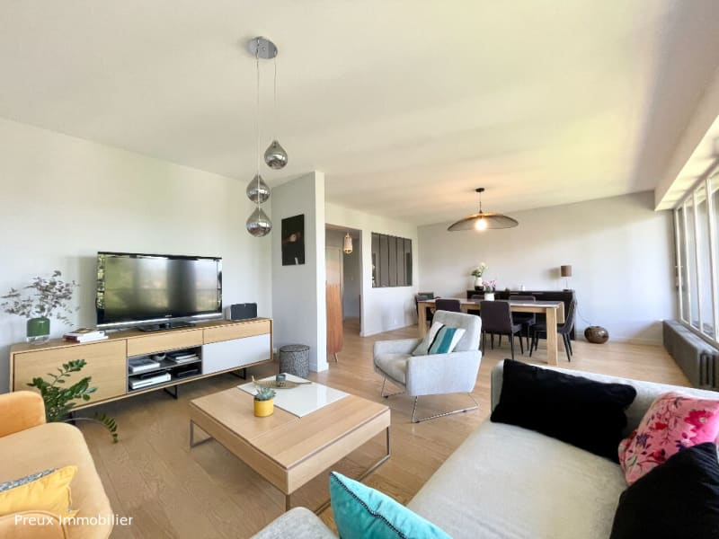 Sale apartment Cran gevrier 362000€ - Picture 4
