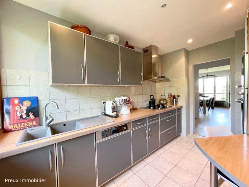 Sale apartment Cran gevrier 362000€ - Picture 5