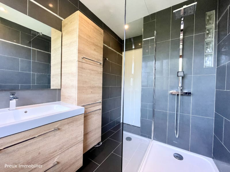 Sale apartment Cran gevrier 362000€ - Picture 6