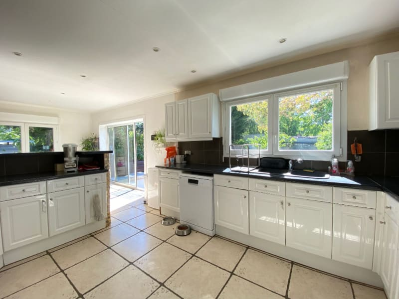 Sale house / villa Chantilly 530000€ - Picture 7