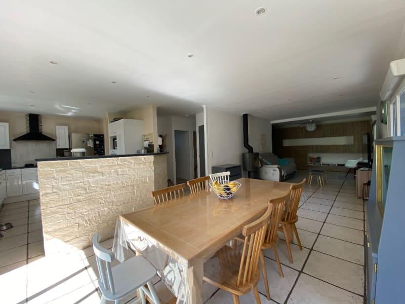 Sale house / villa Chantilly 530000€ - Picture 8