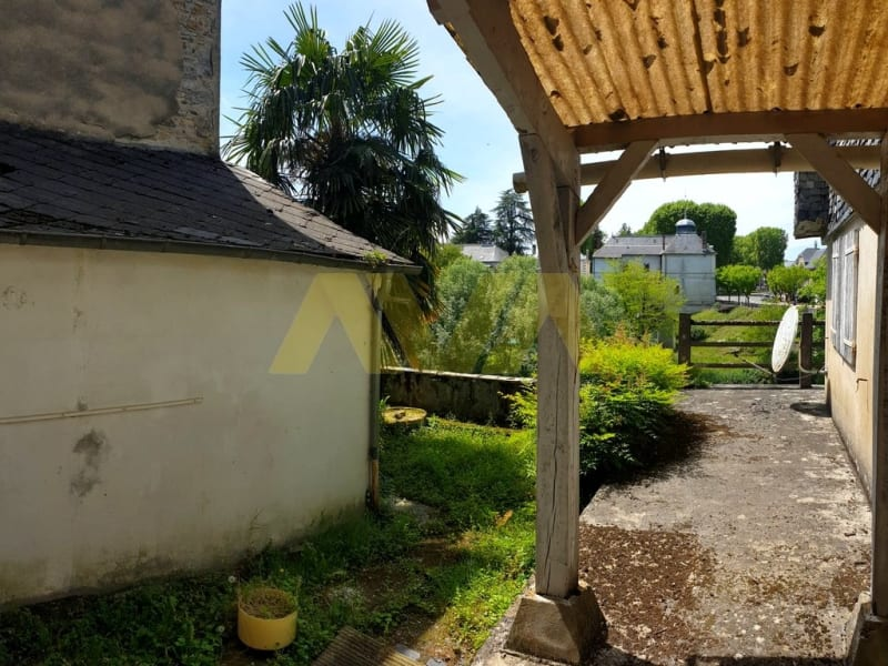 Verkauf mietshaus Oloron-sainte-marie 108000€ - Fotografie 3