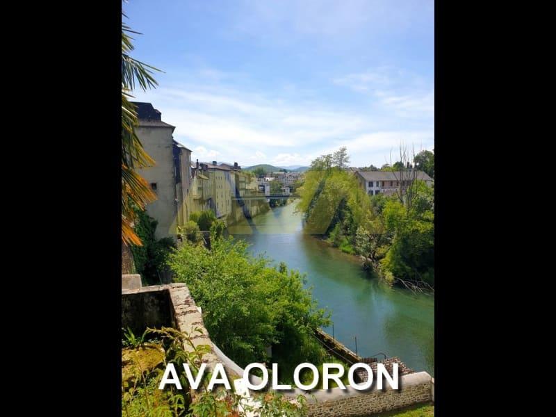 Verkauf mietshaus Oloron-sainte-marie 108000€ - Fotografie 1