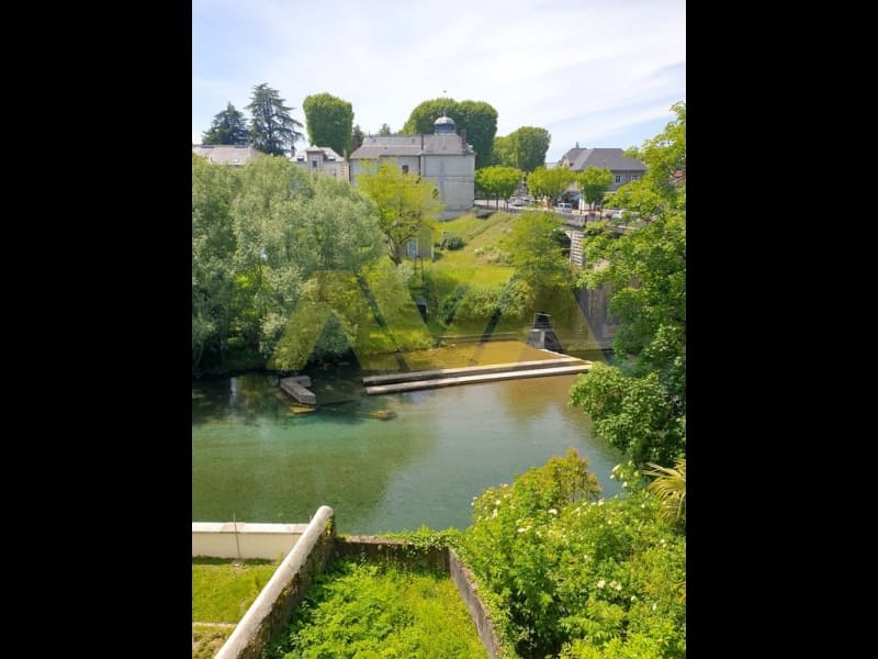 Verkauf mietshaus Oloron-sainte-marie 108000€ - Fotografie 2