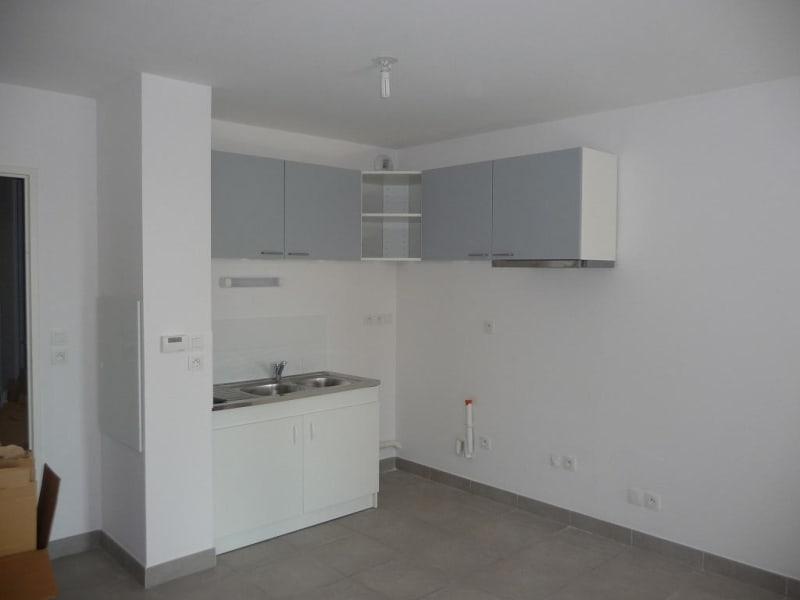 Rental apartment Toulouse 748€ CC - Picture 1