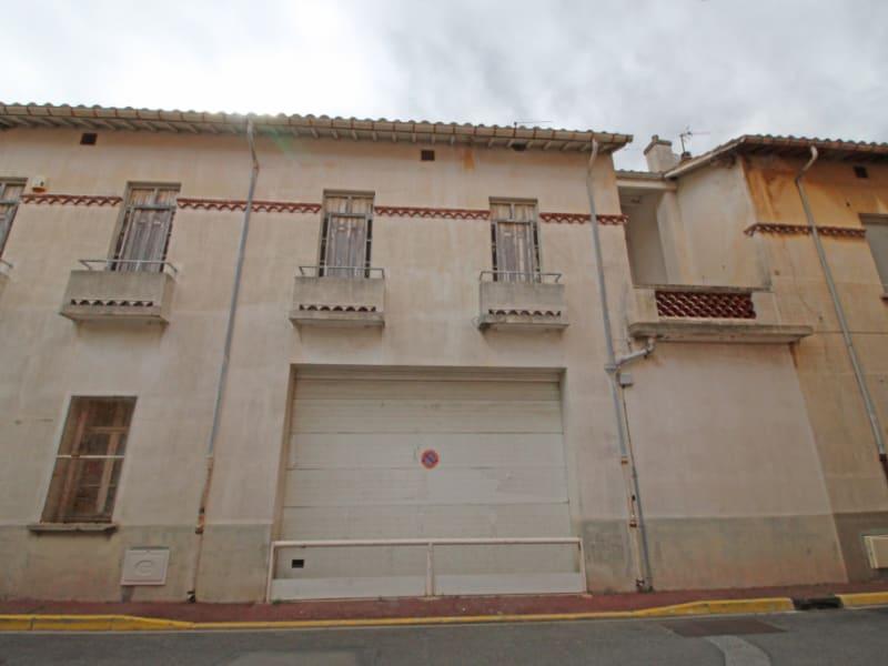 Vente immeuble Port vendres 550000€ - Photo 1
