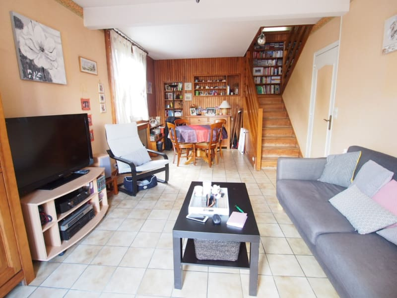 Sale house / villa Conflans sainte honorine 375000€ - Picture 2
