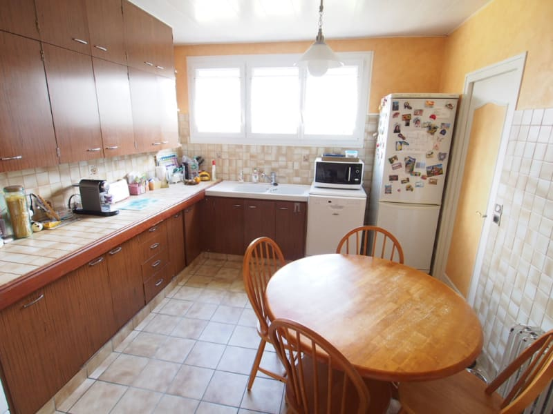 Sale house / villa Conflans sainte honorine 375000€ - Picture 4