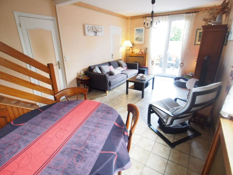 Sale house / villa Conflans sainte honorine 375000€ - Picture 12