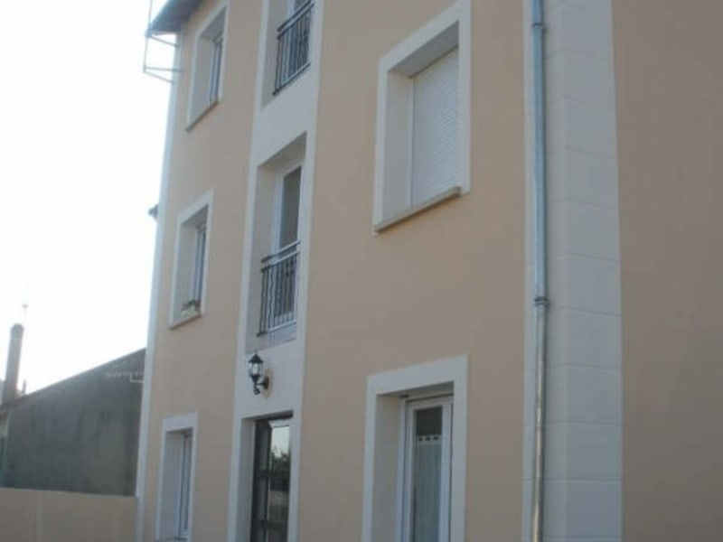 Rental apartment Conflans ste honorine 665€ CC - Picture 1