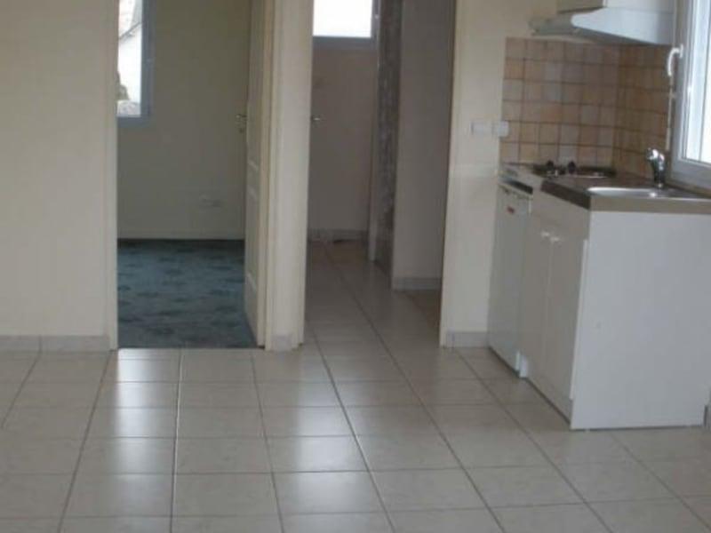 Rental apartment Conflans ste honorine 665€ CC - Picture 2