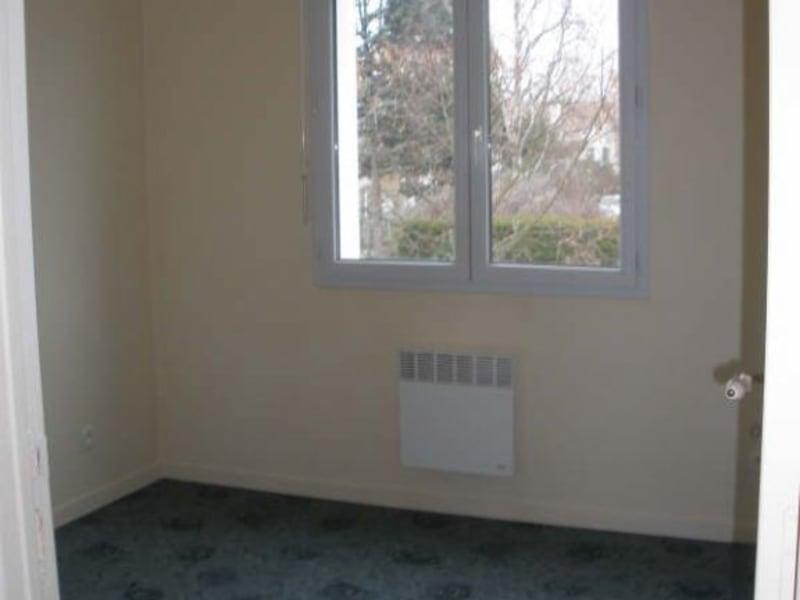 Rental apartment Conflans ste honorine 665€ CC - Picture 4