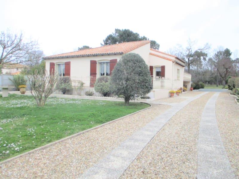 Sale house / villa Etaules 465700€ - Picture 1