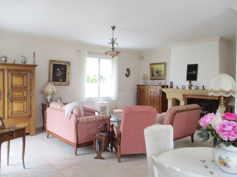 Sale house / villa Etaules 465700€ - Picture 2