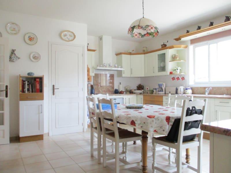 Sale house / villa Etaules 465700€ - Picture 3