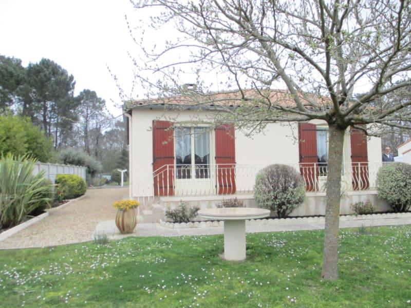 Sale house / villa Etaules 465700€ - Picture 13