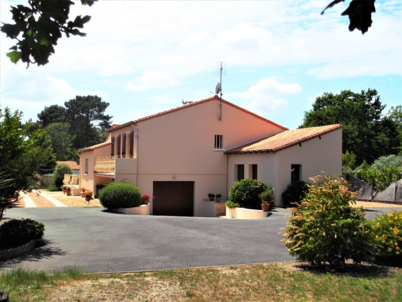 Sale house / villa Etaules 465700€ - Picture 14