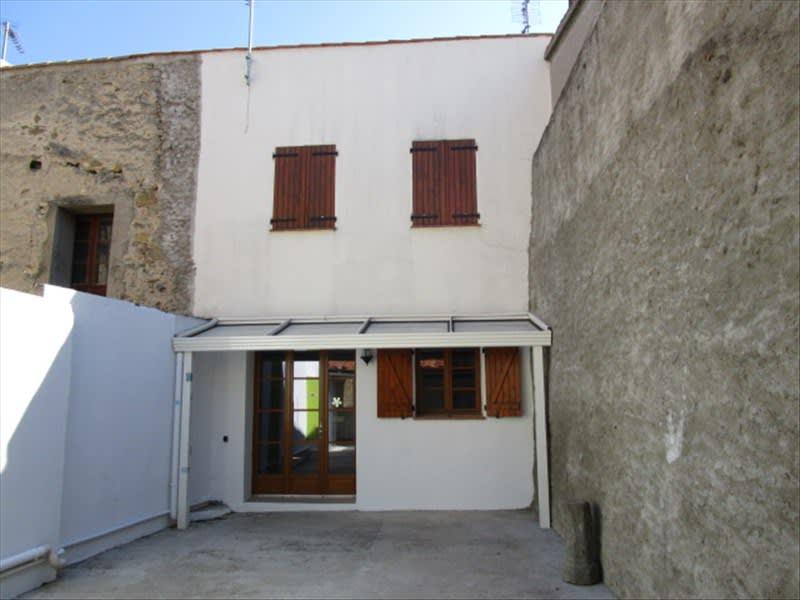 Location maison / villa St hilaire 526,51€ +CH - Photo 2