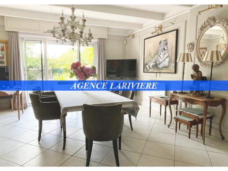 Sale house / villa Ambleteuse 676000€ - Picture 1