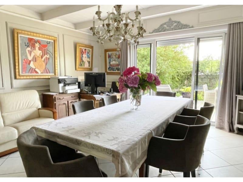 Sale house / villa Ambleteuse 676000€ - Picture 2