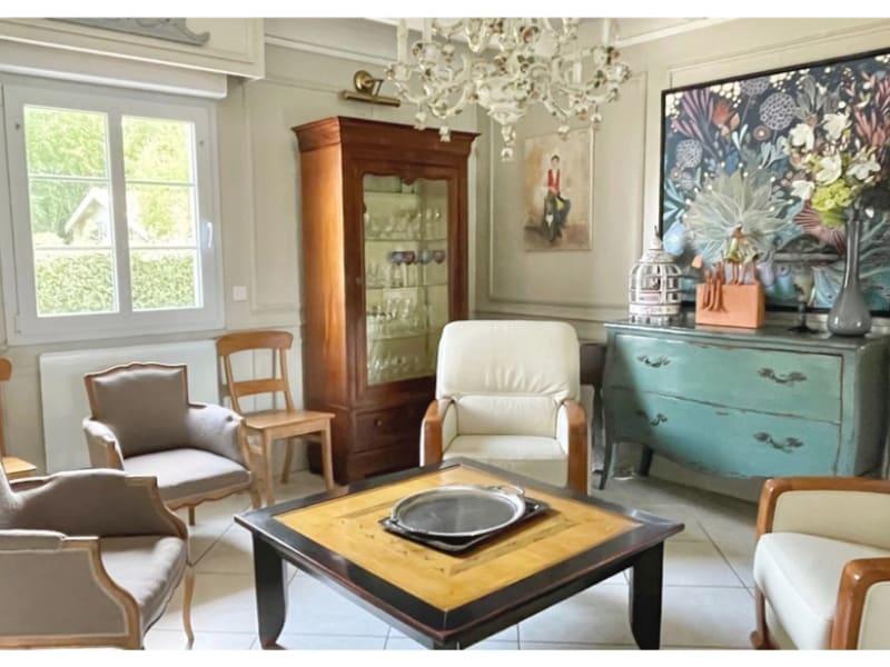 Sale house / villa Ambleteuse 676000€ - Picture 3