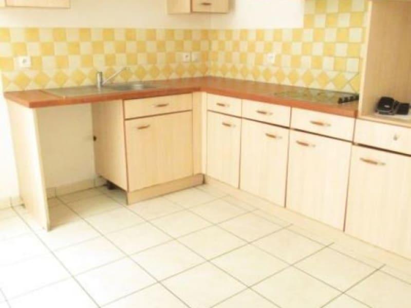 Rental apartment Brest 540€ CC - Picture 3