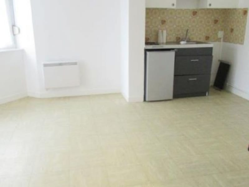 Rental apartment Brest 360,50€ CC - Picture 2
