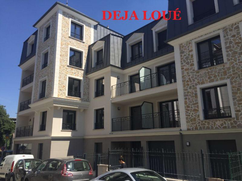 Location appartement Villiers sur marne 578€ CC - Photo 1