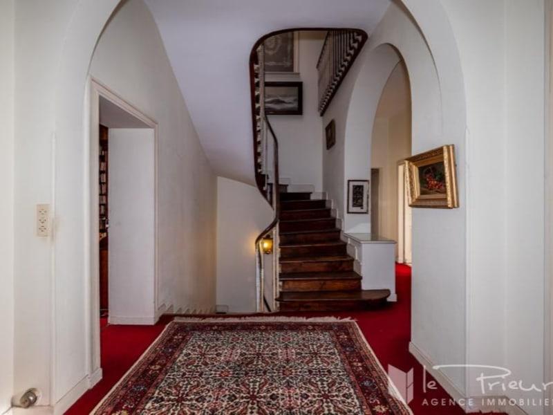 Revenda residencial de prestígio casa Albi 698000€ - Fotografia 2
